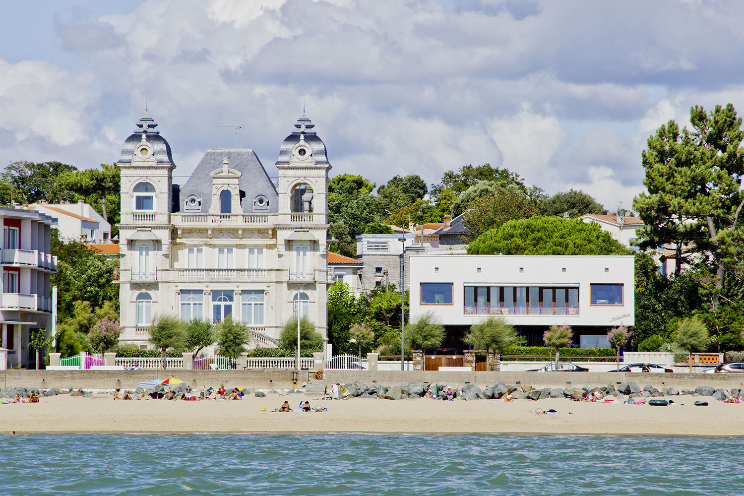 D couvrir royan destination royan atlantique - Office du tourisme de royan charente maritime ...