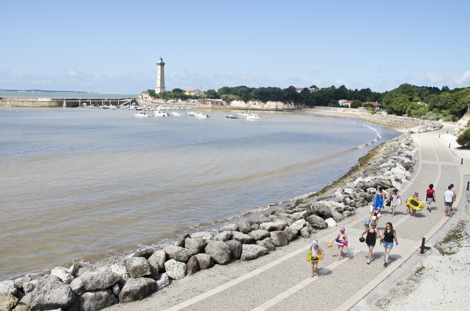 D couvrir saint georges de didonne destination royan - Office de tourisme st georges de didonne ...