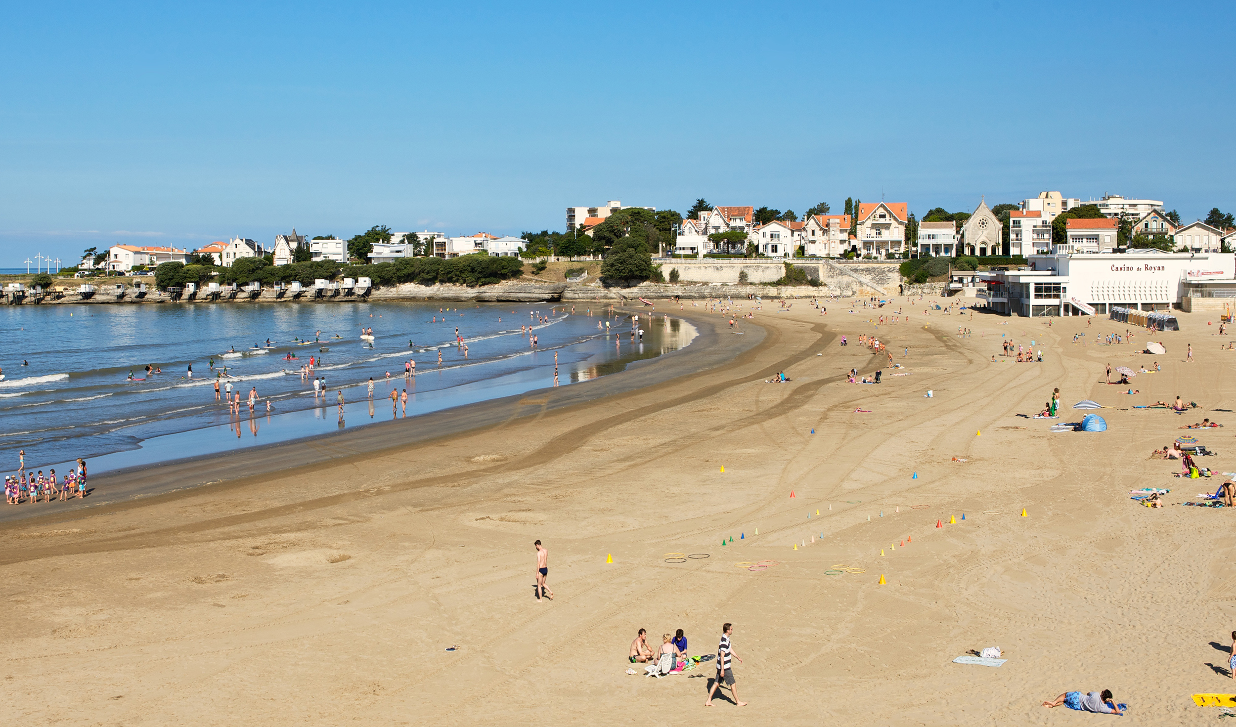 Office de tourisme de royan pontaillac - Office du tourisme de royan charente maritime ...
