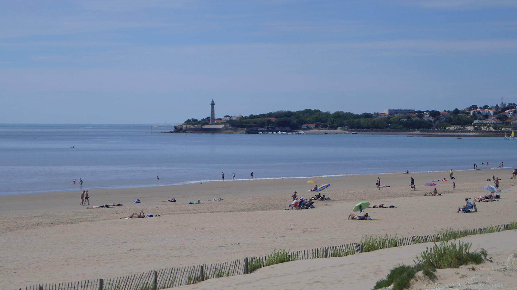 Webcam saint georges de didonne destination royan atlantique - Office de tourisme st georges de didonne ...