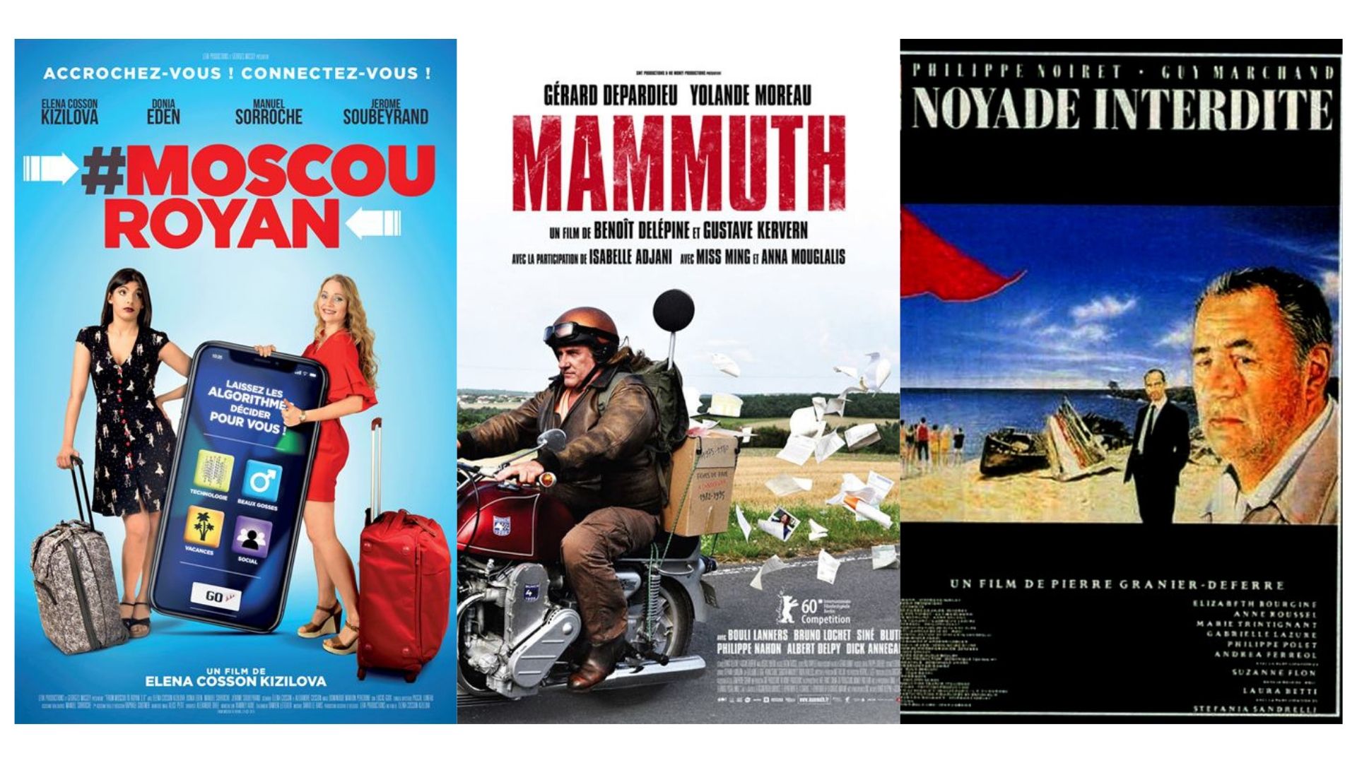 affiches cinema royan