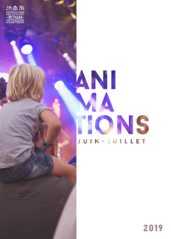 Guide Animations juin juillet 2019 Royan Atlantique
