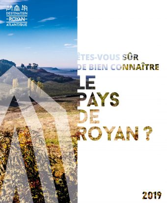 Mag Promo Destination Royan Atlantique 2019