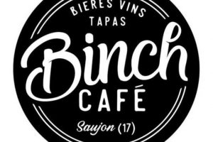 BINCH CAFE