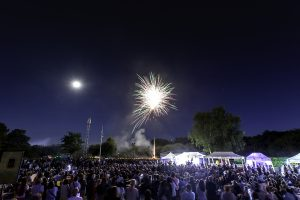 FEU D'ARTIFICE LES MATHES – ANNULÉ