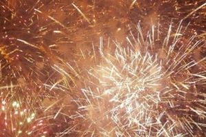 FEU D'ARTIFICE DES COMMERÇANTS – SHOW MUSICAL – ANNULÉ