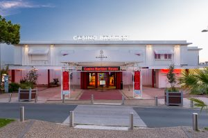 CASINO BARRIERE ROYAN