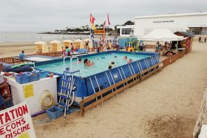 CLUB DE PLAGE MICKEY LES DAUPHINS ROYAN PONTAILLAC
