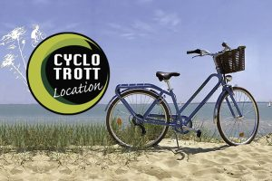 CYCLO-TROTT LA PALMYRE – LES MATHES