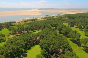 LA PALMYRE GOLF LINKS