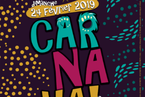 CARNAVAL DES MATHES