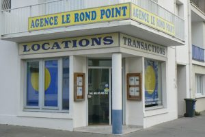 AGENCE LE ROND POINT