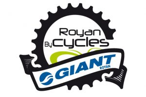 ROYAN BY CYCLES