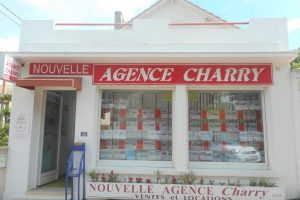 NOUVELLE AGENCE CHARRY