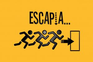 ESCAPIA – ESCAPE GAME