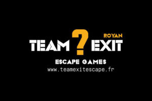 TEAM EXIT – ESCAPE GAME