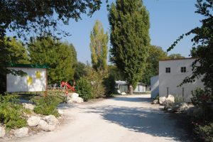 CAMPING LE LYS BLANC