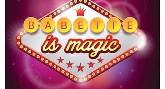 "BALADE DES OEUFS ""BABETTE IS MAGIC"""