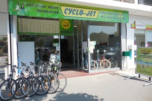 CYCLO-JET ROYAN