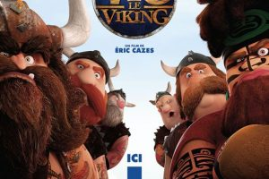 CINEMA FILM VIC LE VIKING