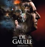 CINEMA FILM DE GAULLE