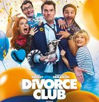 CINEMA FILM DIVORCE CLUB
