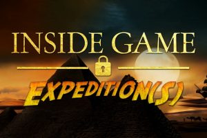 INSIDE GAME EXPÉDITIONS