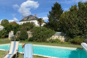 COLLET MARIE – LE COTTAGE DU GRAND CHENE