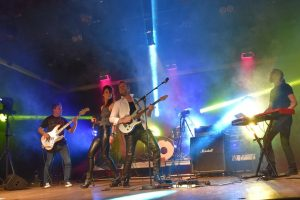 CONCERT POP ANGLAISE – ANGEL IN THE SKY