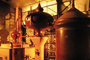 DISTILLERIE PAUL BOSSUET
