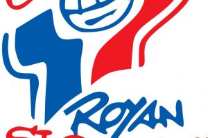 HANDBALL – MATCH ROYAN VS PANR