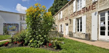 OFFICE DE TOURISME LA TREMBLADE