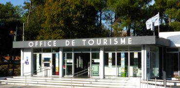 OFFICE DE TOURISME LA PALMYRE-LES MATHES