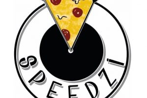 SPEEDZI  – CAMION PIZZA