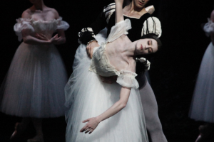PROJECTION DE BALLET – GISELLE