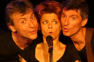 SPECTACLE MUSICAL – LES GLOOPS