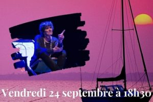 LECTURES BUISSONNIERES «AUTOMNE»