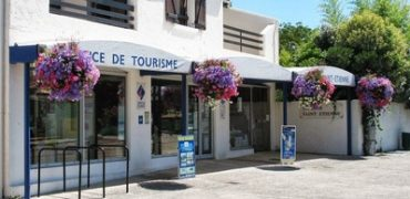 Offices de tourisme destination royan atlantique - Office de tourisme saint palais sur mer ...